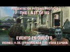 V�deo The Last of Us: The Last of Us-Nuevo Proyecto en el canal Streaming Todos los d�as Posteriormente-Gu�a HD