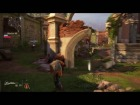 Video: UNCHARTED 4 / TCT # 2 ( CLASSIC MODE )