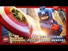 LEGO Marvel Super Heroes  Fase Oculta Desbloqueada 1Millon de Monedas