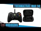 V�deo: Unboxing | Razer Sabertooth Gaming Controller en Espa�ol