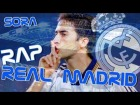 V�deo: SoRa - Rap Real Madrid (2012) Video oficial 1080p
