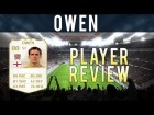 FIFA 14 Ultimate Team | Legend Owen - Review