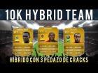 FIFA 14 | Equipazo Econ�mico - Ibarbo, Jackson & Lucas