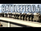 V�deo Battlefield 4: The DooM49ers Meet BATTLEFIELD 4 Hainan Resort (64 man army epic game moments)