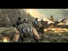 "V�deo: Gears of War 3 - ""Brothers to the End"" Trailer"