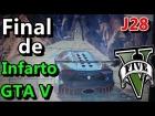 V�deo: GTA online V [ Final de Infarto ]