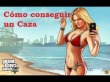 Grand Theft Auto 5 - Avi�n Caza GRATIS !!