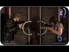 V�deo: Let's play Resident Evil 6-Campa�a Leon (PARTE 2)Coop 2.2/LionHD Return