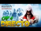 V�deo: DIRECTO | ASSASSIN'S CREED: LA HERMANDAD | CAP 4 | Ezio es alcoholico.