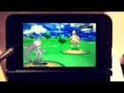 V�deo Pok�mon X / Y: [Gameplay] Video de la demo del Pokemon Game Show, con las ediciones X/Y