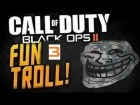 V�deo Call of Duty: Black Ops 2: Trolleos #3 - Black Ops 2