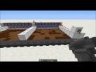 Minecraft TUTORIAL Cultivos semiautomaticos