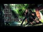 The Last of Us // Historia // Capitulo 5: Hacia el ayuntamiento