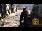 Vdeo: Watch Dogs - Gameplay PS4