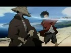 V�deo: Samurai Champloo AMV: Gang Starr - Battle