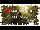 V�deo: Re-Montando Guild Wars 2 - Cosas Buenas - Un Caf� en el PC