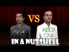 V�deo: PS4 VS X-Box One in a Nutshell