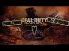 V�deo Call of Duty: Black Ops 2: Pausa de Emblemas y DLC Uprising /// Black OPs 2 Gameplay