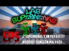 V�deo Minecraft: Las Supernenas Episodio 5 - Vamos a la Dungeon de los Piratas!�NO!He pillado.. Serie Minecraft Mods