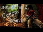 V�deo: U2 - Old Custom Match
