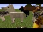 Guia - Animales aliados//Minecraft