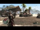 V�deo Assassin's Creed 4: Assassin's Creed 4 Black Flag New PS4 Gameplay Exploring Havana & Nassau on PlayStation 4