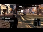 V�deo Watch Dogs: Watch Dogs - Multiplayer Gameplay