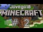 Gu�a supervivencia | Minecraft | D�a 2 | Mejorando las herramientas