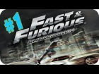 V�deo: Empezamos la carrera #1 - Fast And Furious Showdown