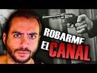 V�deo: OTROS YOUTUBERS QUIEREN ROBARME EL CANAL | Doblaje cachondo