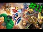 LEGO MARVEL SUPER HEROES #11: �LLAMAS A M�!