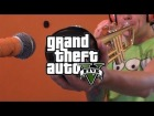 V�deo Grand Theft Auto V: GTA V Theme Song Cover