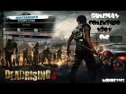 GAMEPLAY COMENTADO DEAD RISING 3: ATROPELLO Y FUGA