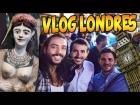 V�deo: LAS AVENTURAS EN LONDRES DE JORDI WILD