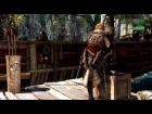 Assassin's Creed IV Black Flag - Walkthrough - Secuencia 4 - Recuerdo 1 - 2 - Sync 100%