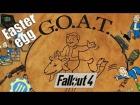 V�deo: La GOAT del refugio 101 | Fallout 4 - Easter eggs y secretos