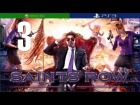 Saints Row IV Mision 3 | Dejalo Para Los Saints | En Espa�ol