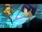 V�deo: OP Black Bullet Opening (2014) Full Theme Song
