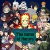 Grupo: The name of Naruto
