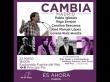 Cierre de campa�a electoral de Podemos en Madrid