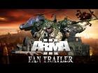 V�deo: ArmA III | Fan Trailer | 2015