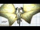 V�deo: MH 10th Aniversary Comparaci�n de Tama�os