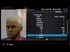 V�deo PES 2013: Dani Alves New Hair Pes 2013 psp/ps2/wii