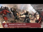 V�deo Assassin's Creed 4: Assassin's Creed 4 101 Trailer | Assassin's Creed IV Black Flag [North America]