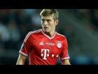 V�deo: Toni Kroos ● Complete Playmaker ● 2009 - 2014 HD
