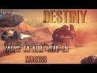 V�deo: Destiny Valus Ta'aur - Jefe en Martes PS4
