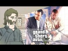 V�deo Grand Theft Auto V: GTA V [An�lisis] - Post Script