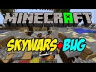 V�deo Minecraft: ��BENDITO BUG!! MINECRAFT - SKYWARS #3 - NEOCRAFTTERS