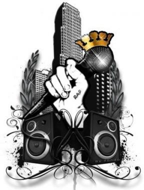 musica puro rap: