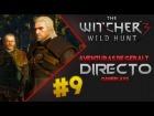 V�deo: DIRECTO | The Witcher 3: Wild Hunt | CAP 9 | Profundizando con el Entorno.